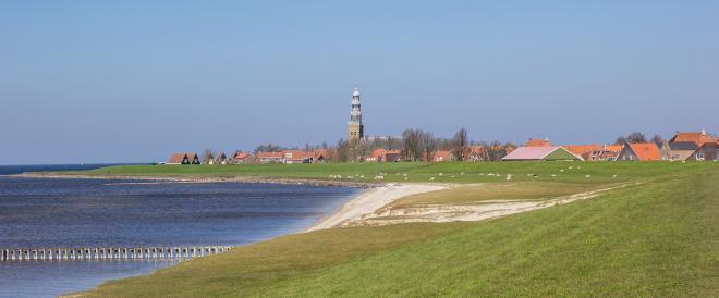 1. Sandy beaches and beautiful lakeside walks