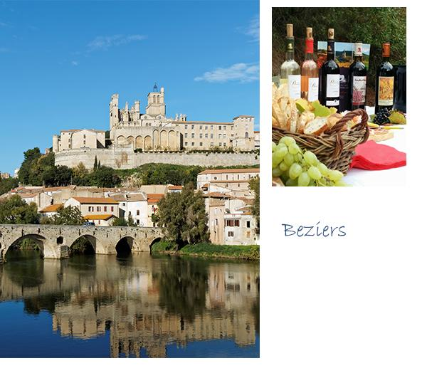 beziers le boat