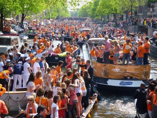 King's Day 2017