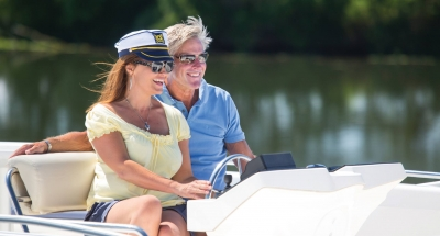 Add a Le Boat trip to your bucket list.