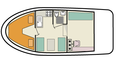 Cygnet WHS - deck plan