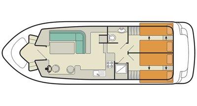 Tango deckplan
