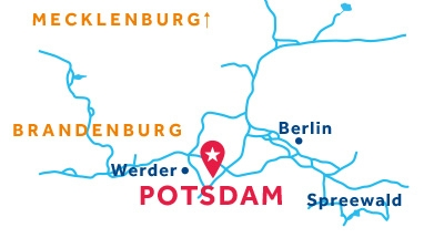 Potsdam Return