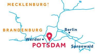 Potsdam Return