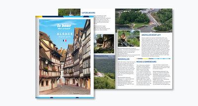 Alsace Guide