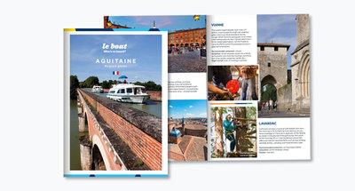 Aquitaine guide