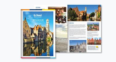 Belgique Guide