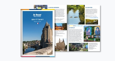 Brittany Guide