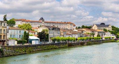 Charente, France