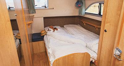 Classique Star cabin