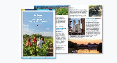 Franche Comte Guide