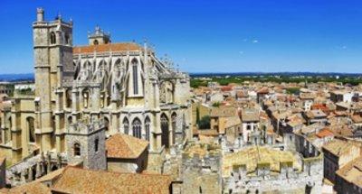 Narbonne France