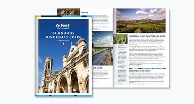 Nivernais Loire Guide