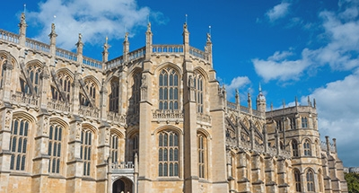 St Georges Chapel, Windsor