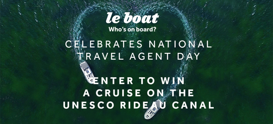 National Travel Agent Day