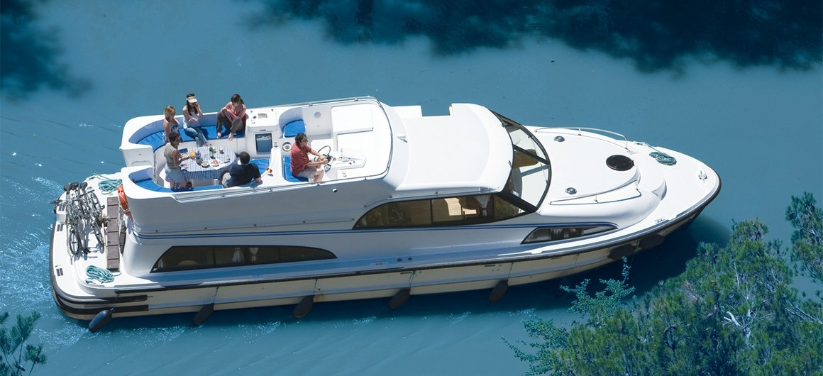 Le Boat - Ownership Programme - Royal Mystique A