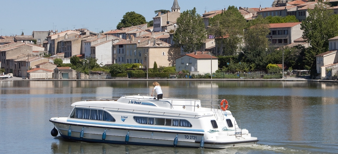 Le Boat - Ownership Programme - Salsa A
