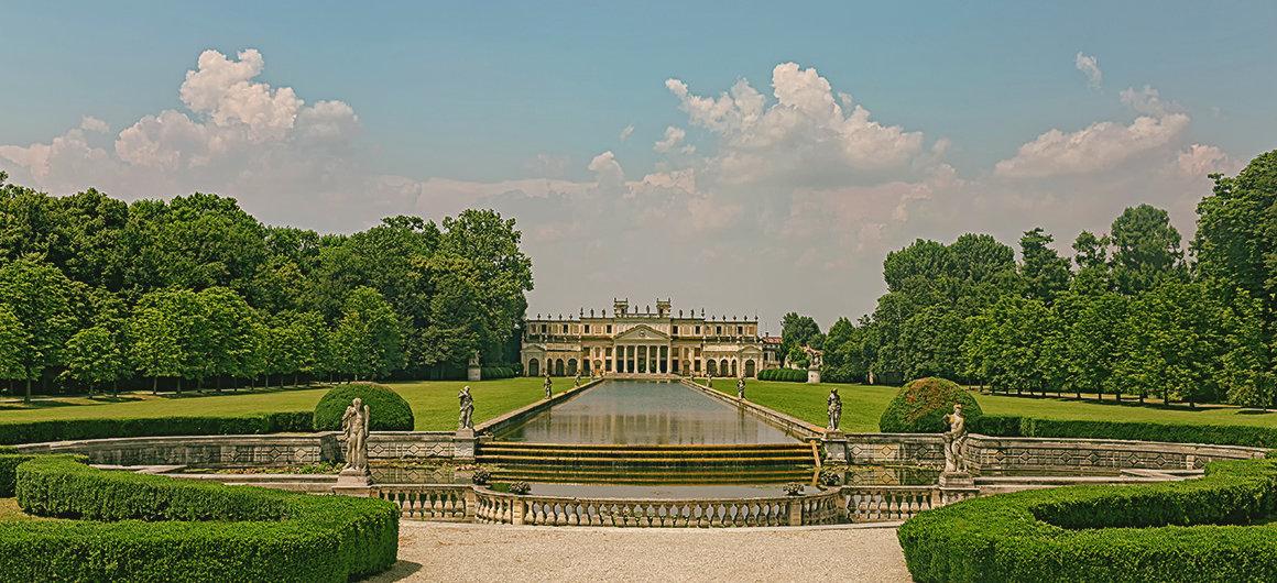 Villa Pisani, Stra