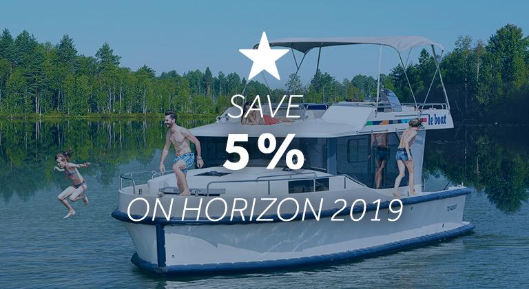 Save on Horizon Fleet