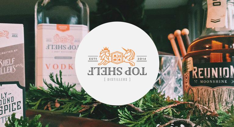 Top Shelf Distillers