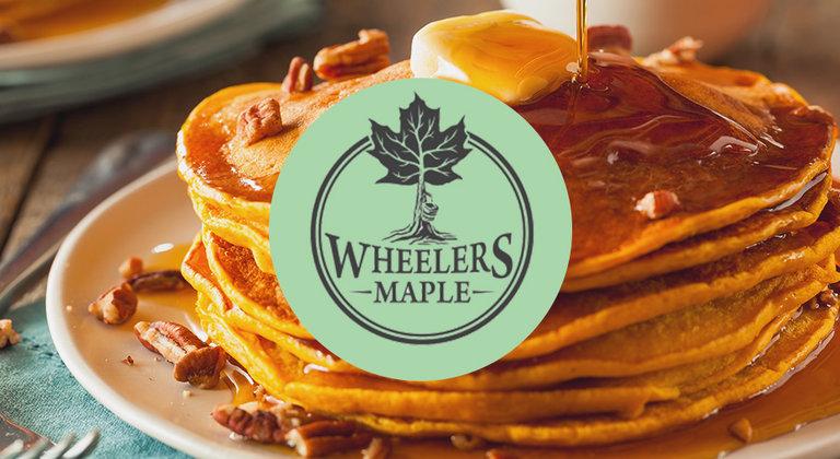 Wheeler's Maple