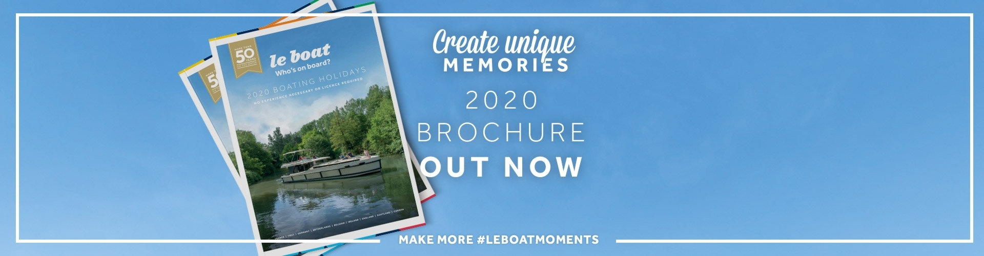 Download our new 2020 brochure