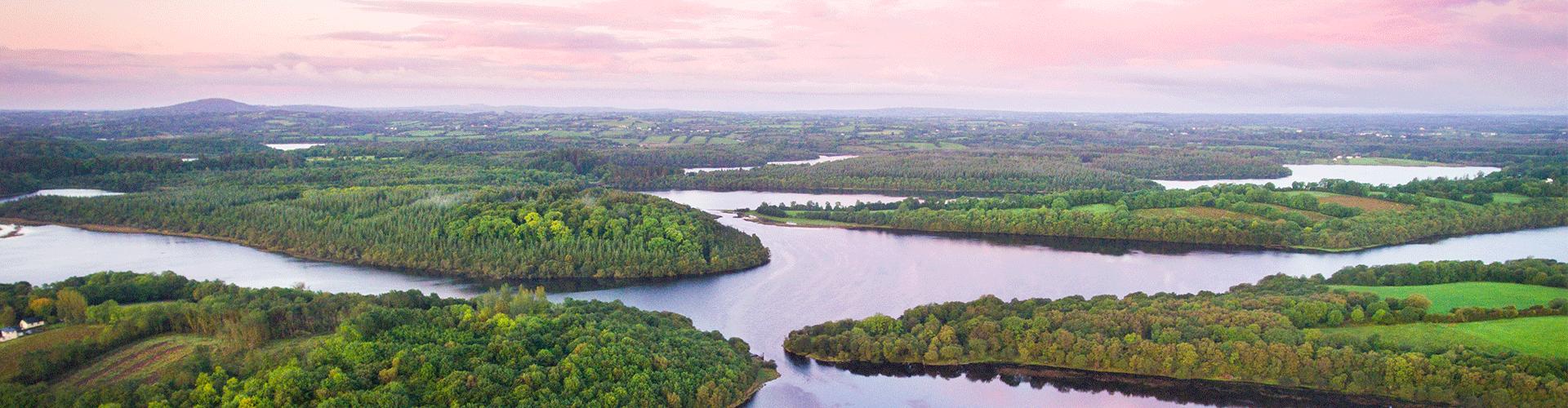 Le Boat - Explore Ireland's Hidden Heartlands