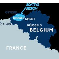 Dating site reviews belgium map