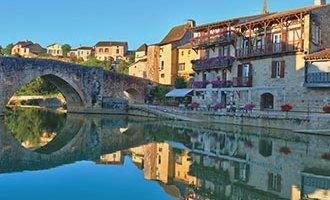 Nerac, Aquitaine
